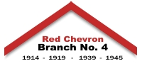 Red Chevron Club